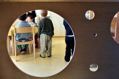 Kindergarten Hetzendorf