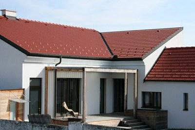 Sanierung Haus C